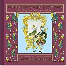 [(The Emperor's New Clothes)] [ By (author) Hans Christian Andersen ] [June, 2014]