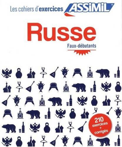 Russe : Faux-débutants
