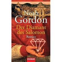 Der Diamant des Salomon: Roman