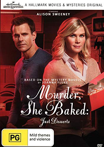Murder She Baked - Just Desserts