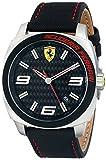 Ferrari Herren Scuderia Analog Casual Quartz Reloj NWT 0830163
