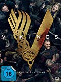 Vikings - Season 5 Volume 1 [3 DVDs]