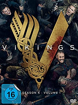 Vikings Staffel 1 - 7