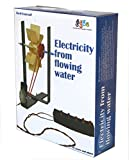 #6: Do It Yourself Hydroelectricity Educational Toy Kit