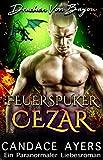 Feuerspuker Cezar (Drachen Von Bayou  2)