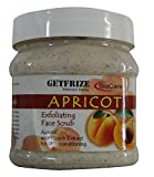 Bio Care Apricot Face Scrub 500ml