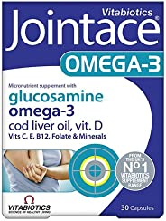 Vitabiotics Jointace Omega 3-30 Caps