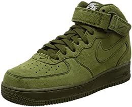 nike air force grüne