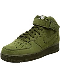 Nike Air Force Braun Herren