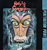 Nasty Savage: Penetration Point [Vinyl LP] (Vinyl)