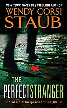 The Perfect Stranger par [Staub, Wendy Corsi]