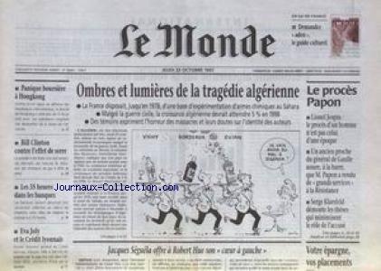 monde-le-no-16403-du-23-10-1997-ombres-et-lumieres-de-la-tragedie-algerienne-le-proces-papon-jacques