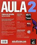 Image de Aula 2 Nueva edición (A2) - Libro del alumno (Ele - Texto Español)
