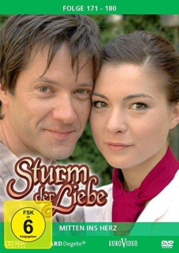 18 - Folge 171-180: Mitten ins Herz (3 DVDs)