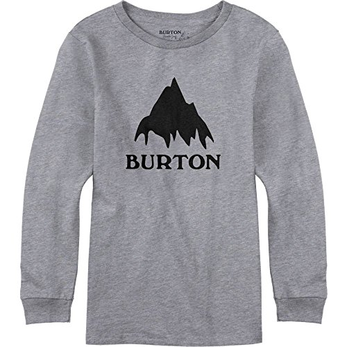 burton-jungen-classic-mountain-ls-langarmshirt-gray-heather-s