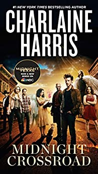 Midnight Crossroad par  Charlaine Harris