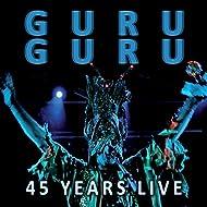 45 Years Live