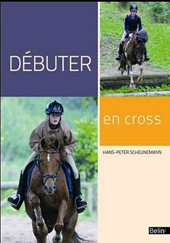 Débuter en cross