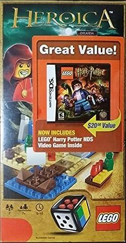 Lego Harry Potter Years 5-7 - Includes Lego Mini Build Set Toy (Nintendo DS) [Import UK]