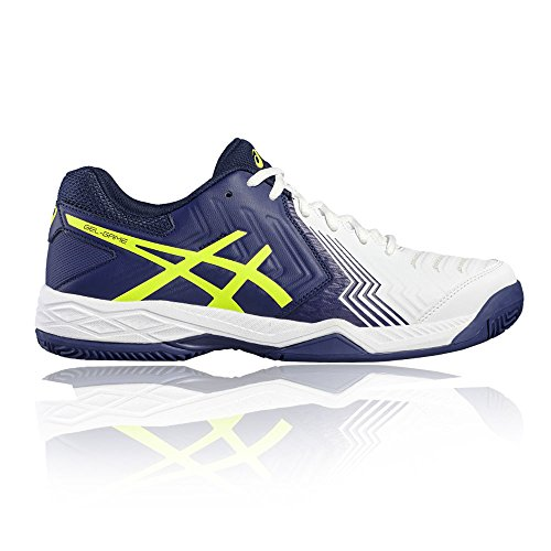 ASICS Gel-Game 6 Clay Scarpe da Tennis - 47