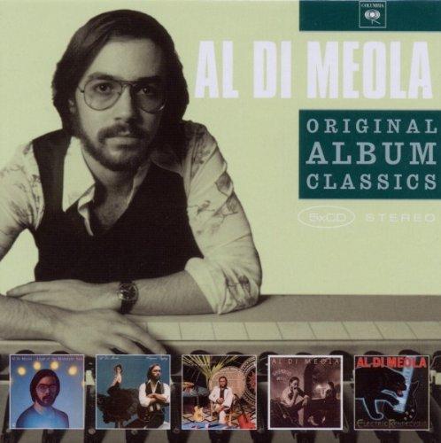 Al Di Meola [5 CD]