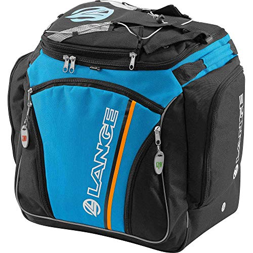 LANGE Heated Bag Borsa per scarponi (blu)