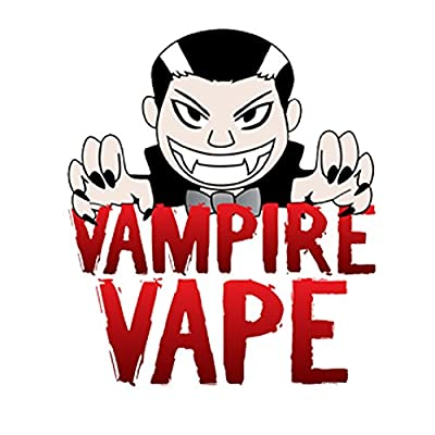 Vampire Vape E-Liquid 10ml - von Vampire Vape