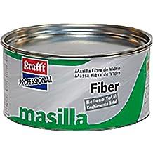 Krafft fiber - Masilla con fibra vidrio 1,4kg
