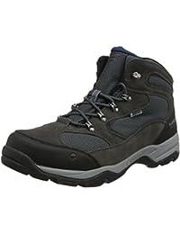 Hi-Tec Men Storm Waterproof Light Hiking Boots