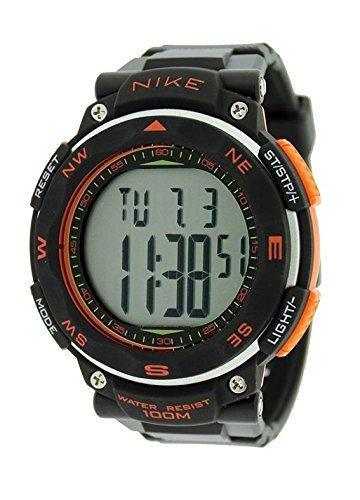 Orologio unisex al quarzo Nike Sport Watches Pedometer OR. 562
