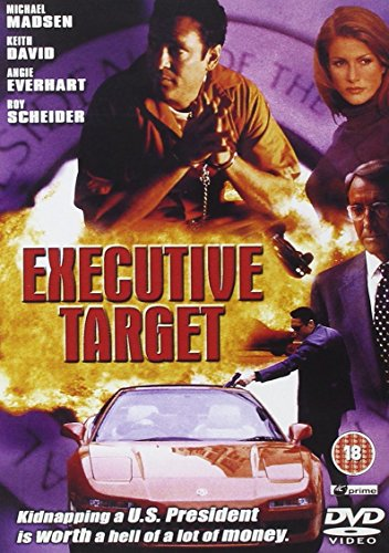 Bild von Executive Target [UK IMPORT]
