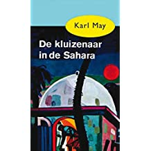 De kluizenaar in de Sahara (Karl May)