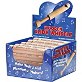 Enlarge toy image: Tobar Wooden Slide Whistle -  preschool activity for young kids