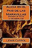 Image de Alicia en el Pais de las Maravillas (Spanish Edition)