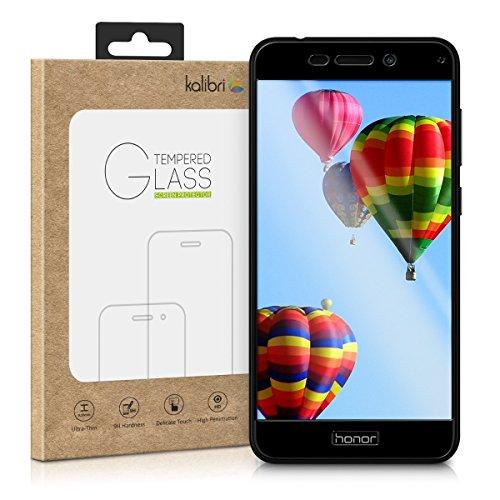 kalibri-Echtglas-Displayschutz-fr-Huawei-Honor-6C-Pro-3D-Schutzglas-Full-Cover-Screen-Protector-mit-Rahmen-Glas-Folie-auch-fr-gewlbtes-Display-in-schwarz