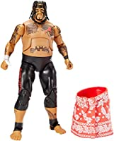Includes Sarong Accessory!, Elite Style Figures feature added articulation!, Collect all of your favorite WWE Superstars!