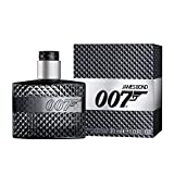 James Bond 007 Herren Parfüm – Eau de Toilette Natural Spray I – Unwiderstehlich-frischer Herrenduft - perfekter Sommerduft gepaart mit britischer Eleganz – 1er pack (1 x 30ml)