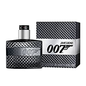 James Bond 007 Eau de Toilette Natural Spray, 30 ml