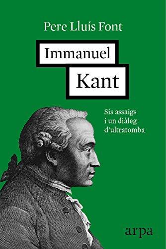 Immanuel Kant: Sis assaigs i un diàleg d'ultratomba
