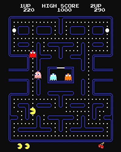 mouse-mat-featuring-the-retro-computer-game-pac-man