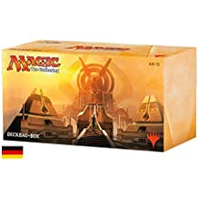 Magic the Gathering MTG-AKH-DBT-DE - Amonkhet Deckbuilder's Toolkit - deutsch