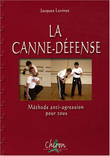 La Canne-Defense CDJL