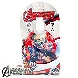 Marvel Avengers Faltbar Kantine Wasser Trinkflasche Lunchbox Karabiner-clip