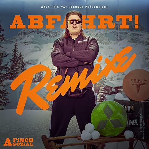 Abfahrt (Remixe) [Explicit]