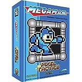Pixel Tactics: Mega Man Blue