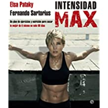 Intensidad MAX (Psicología y salud)