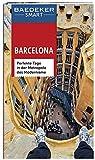 Baedeker SMART Reiseführer Barcelona: Perfekte Tage in der Metropole des Modernisme