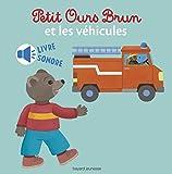 """Afficher """"Petit Ours brun et les véhicules"""""""