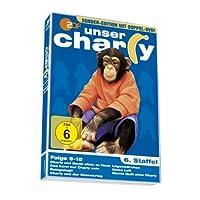 Unser Charly - Staffel 6/Folge 09-15 (Sonderedition mit Doppel-DVD)