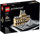 LEGO 21024 Architecture Louvre Building Set